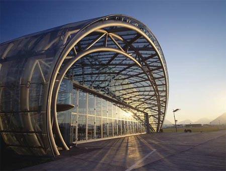 Hangar 7 ikarus gutschein