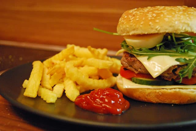 osterburger